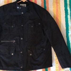 Converse Men's Size Large Jacket Only worn 1-2x